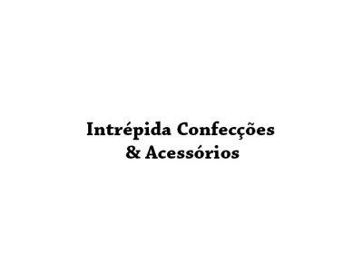 Intrépida Confecções & Acessórios