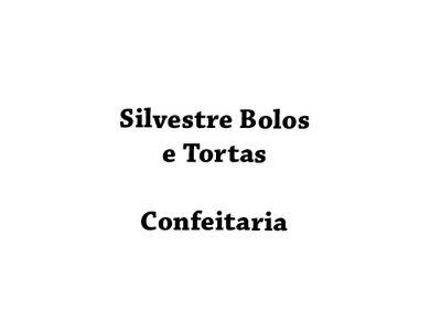 Silvestre Bolos e Tortas