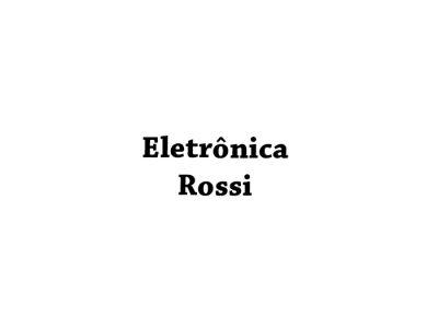Eletrônica Rossi