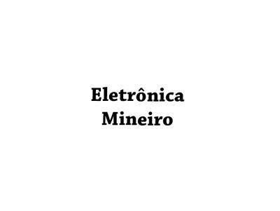 Eletrônica Mineiro