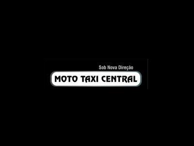 Moto táxi Central