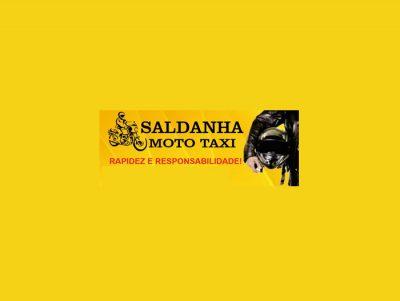 Moto Táxi Saldanha