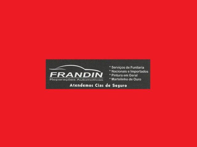 Frandin Reparações Automotivas