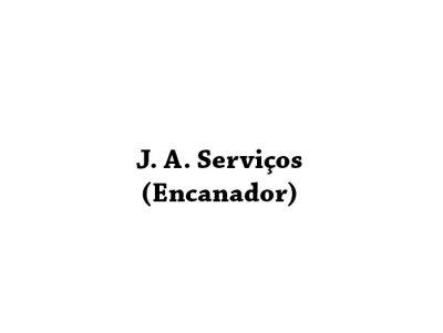 J. A. Serviços