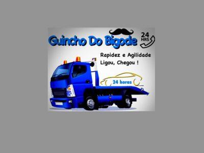 Bigode Guincho 24hrs