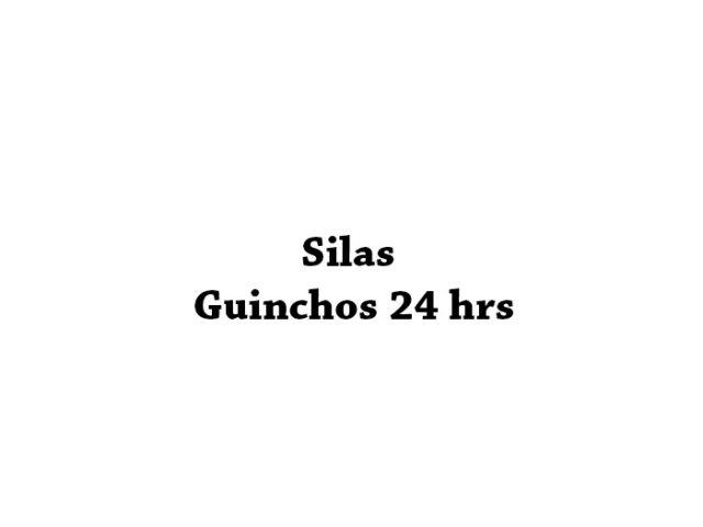 Silas Guinchos 24 hrs