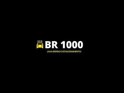 Lava rápido BR 1000