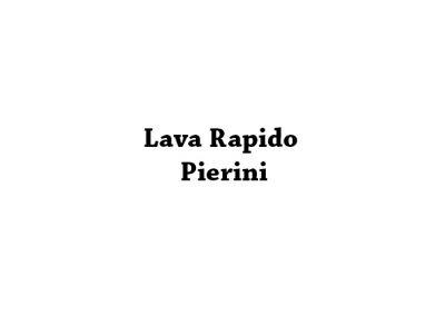 Lava Rapido Pierini