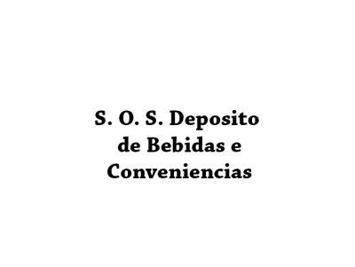 S. O. S. Deposito de Bebidas e Conveniências