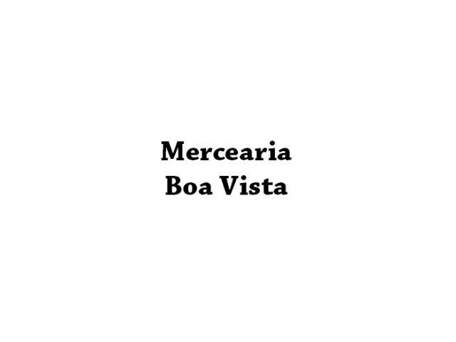 Mercearia Boa Vista