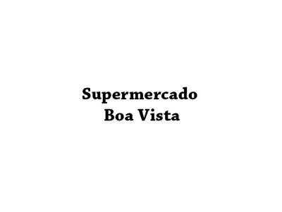 Supermercado Boa Vista