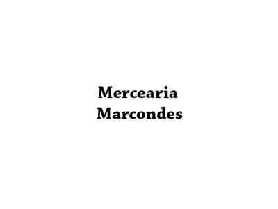 Mercearia Marcondes