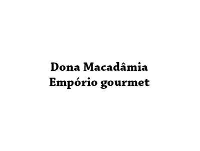 Dona Macadâmia