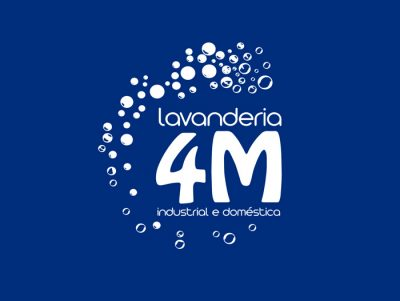 Lavanderia 4M