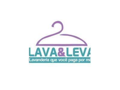 Lava & Leva – Lavanderia