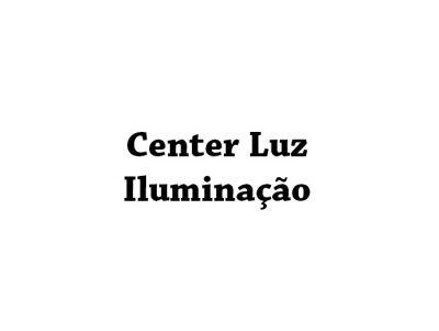 Center Luz Iluminação