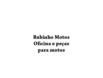 Rubinho Motos