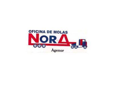 Oficina de Molas Nora