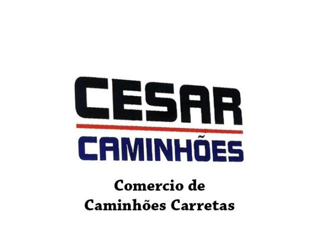 César Caminhões