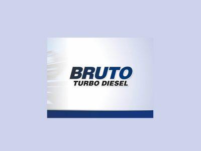 Bruto Turbo Diesel