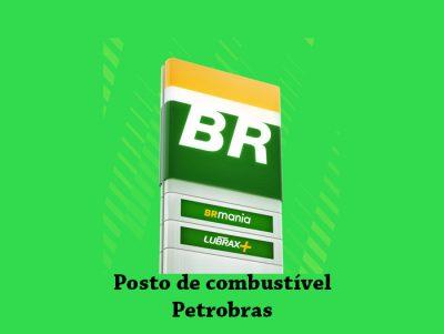 Posto Petrobras Rosário