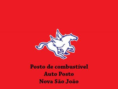 Auto Posto Nova São João