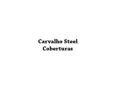 Carvalho Steel Coberturas