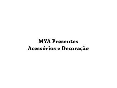 MYA Presentes