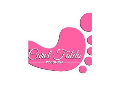Carol Falda Podologa