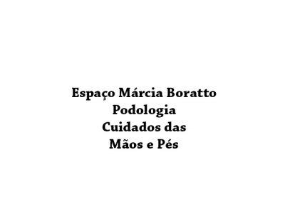 Espaço Márcia Boratto- Podologia