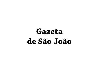 Gazeta de São João