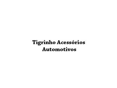 Tigrinho Acessórios Automotivos