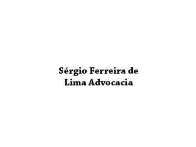 Sérgio Ferreira de Lima Advocacia