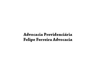 Advocacia Previdenciária – Felipe Ferreira Advocacia