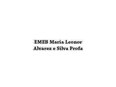 EMEB Maria Leonor Alvarez