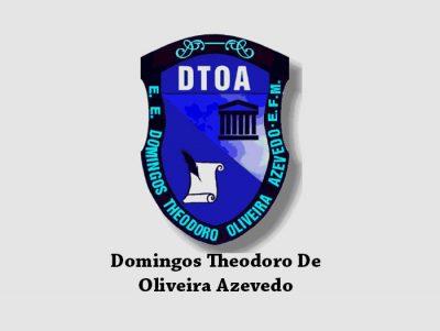 Domingos Theodoro de Oliveira Azevedo