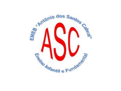 Escola Antonio dos Santos Cabral
