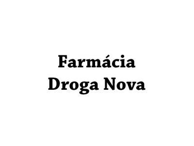 Farmácia Droga Nova