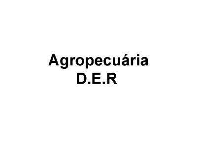 Agropecuária D.E.R