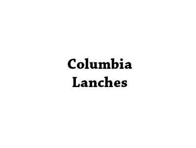 Columbia Lanches