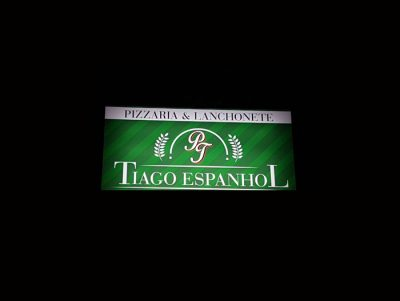 Pizzaria Lanchonete Tiago