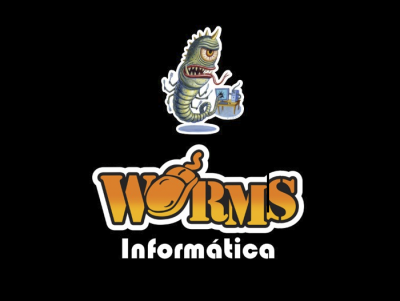 Worms Informática