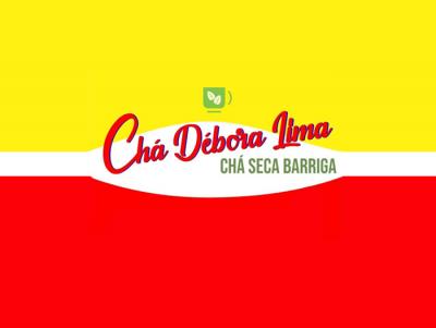 Chá Débora Lima