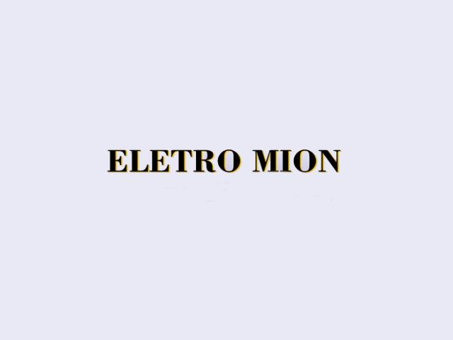 Eletro Mion