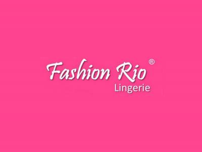 Fashion Rio Lingerie