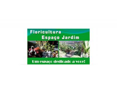 Floricultura Espaço Jardim