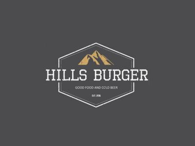 Hills Burger