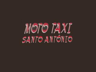 Moto Taxi Santo Antônio