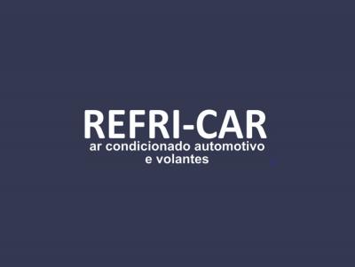 Refri-Car Ar Condicionado Automotivo