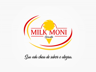 Sorveteria Milk Moni